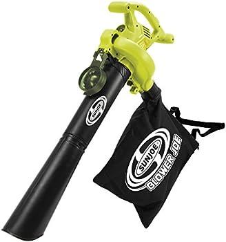 Sun Joe 240 mph Handheld 3-in-1 Electric Blower