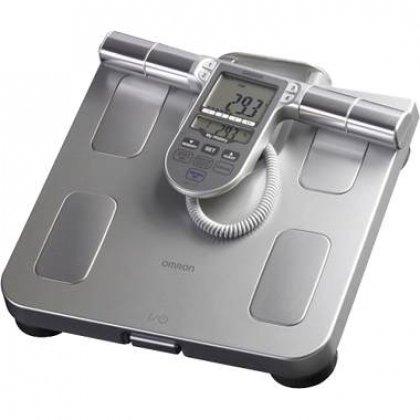 Cheap Omron Hbf-512s Full Body Sensor Body Composition Monitor Scale (HBF-512S)