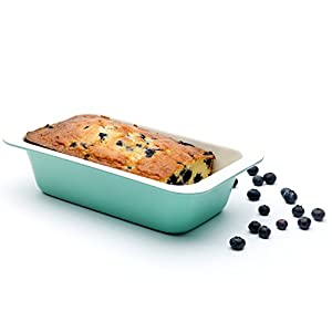 GreenLife 12 Cup Ceramic Non-Stick, Turquoise