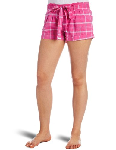 Cyberjammies Fiesta Check Short