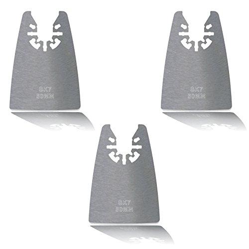 3x spatola flessibile per Pattfield PE 300MFW