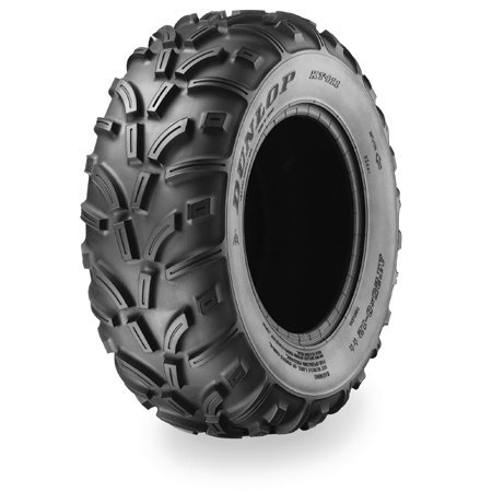 Dunlop KT411 Front Tire - 25x8-12/--