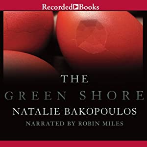 The Green Shore | [Natalie Bakopoulos]
