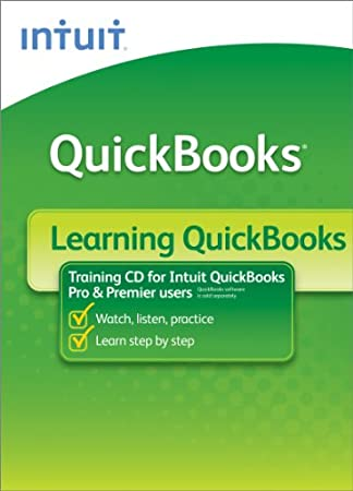 Learning QuickBooks for Windows 2013 [Download]
