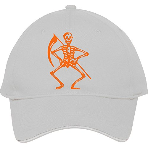 Color Male/female Snapback Outdoor Day Of The Dead Baseball Caps Cotton Shanncamp