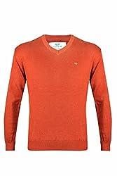 UV&W Full Sleeve V-Neck Paloma Sweater