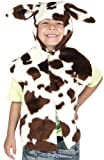 211722 Cow Tabard one size 128 cm