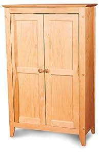 Catskill Craftsmen Pie Safe with Double Doors