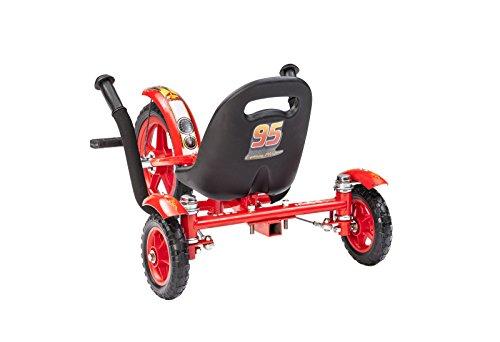 4c0095f0475 Mobo Tot Disney Pixar Cars- Lightning McQueen: A Toddler's Ergonomic ...