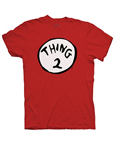 Swagge Adult Thing 2 T-shirt - Medium - Red