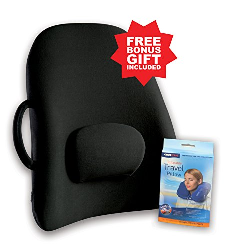 obus-forme-ergonomic-lowback-backrest-support-w-strap-free-gift-helps-relieve-back-neck-pain-great-f