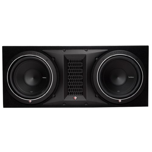 Inch - Subwoofer Boxes and Enclosures