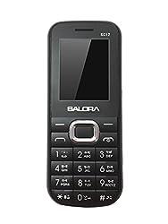 Salora KC12 Bullet- Black & White (Made In India)