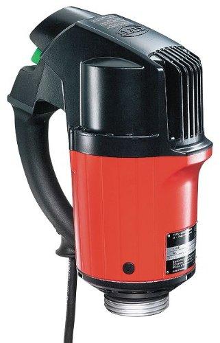 Electric Drum Pump Motor, 3/4 Hp, Tefc; 230 Vac