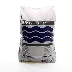 25 kg hochreines salz f r pool einsatz zb chlorinator oder. Black Bedroom Furniture Sets. Home Design Ideas