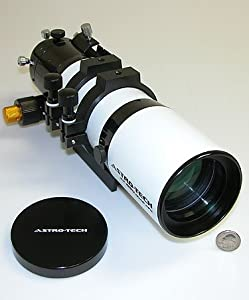 Astronomy Technologies Astro-Tech 65mm ED Quadruplet Astrograph Telescope AT65EDQ