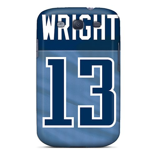 Fashion Yck3183Linl Case Cover For Galaxy S3(Tennessee Titans)