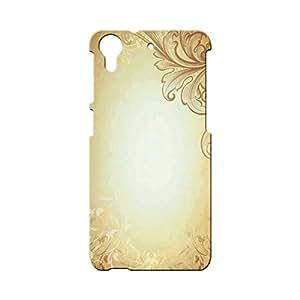BLUEDIO Designer Printed Back case cover for HTC Desire 728 - G4326