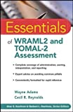img - for Essentials of WRAML2 and TOMAL-2 Assessment (Essentials of Psychological Assessment) book / textbook / text book