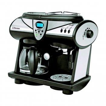 Exclusive Emerson CCM901 Programmable Coffee, Espresso, and Cappuccino Maker By EMERSON