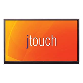 JTouch 70-inch Touchscreen Display