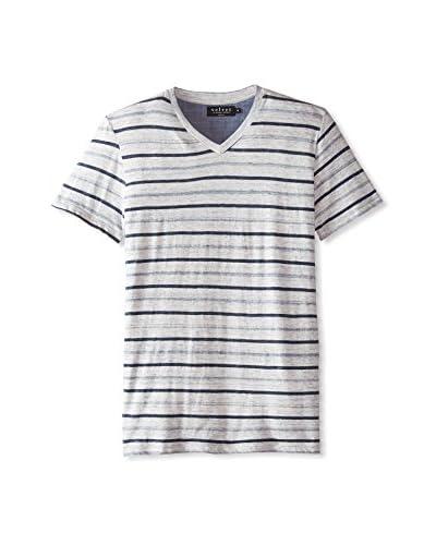 Velvet by Graham & Spencer Men's V-Neck Short Sleeve T-Shirt
