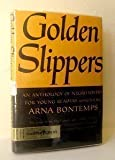 Golden Slippers: An Anthology of Negro Poetry for Young Readers