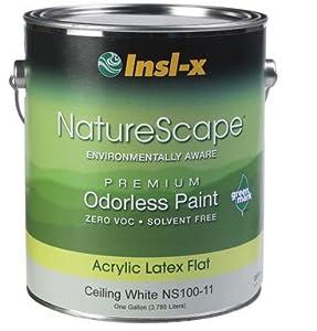 Insl x naturescape zero voc acrylic latex - Insl x swimming pool paint reviews ...