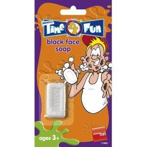 Time 4 Fun Black Face Soap