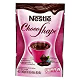 Nestle Choco Shape Cocoa Mixed Beverage 16.5g. Pack 4sachets x 3 = 12 sachets