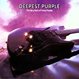 Deepest Purple: The Very Best of Deep Purple by DEEP PURPLE (1990)