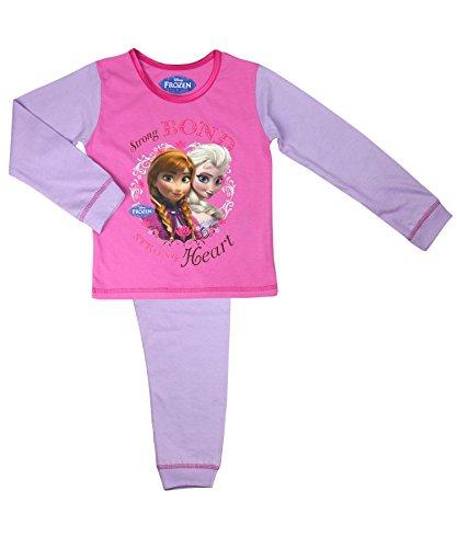 disney-ensemble-de-pyjama-bebe-fille-0-a-24-mois-rose-rose