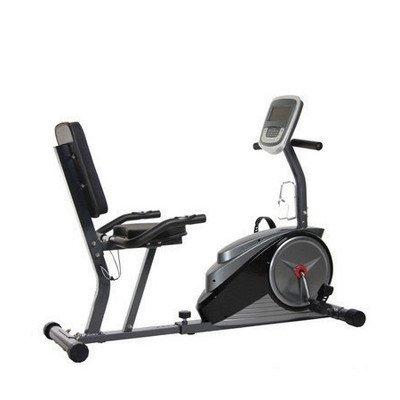 Body Champ Body Rider Magnetic Recumbent Bike BRB5328