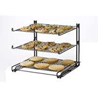Nifty Non-Stick 3-Tier Cooling Rack