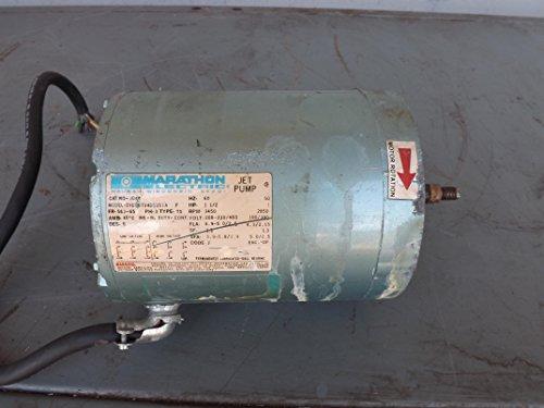 Marathon Electric J044, Zvc56T34D5351A Motor T47180