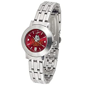 Minnesota (Duluth) Bulldogs Dynasty AnoChrome Ladies Watch