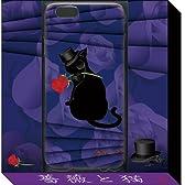 薔薇と猫 GENTLEMEN (6)(iPhone6/6Sケース) (緒弧ラボ)