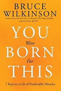 "Cover of ""You Were Born for This: Seven K..."
