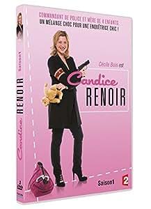 CANDICE RENOIR Saison 1