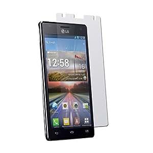 4x LG Optimus 4X HD P880 PhoneNatic Schutzfolie - Schutz Display Folie Screen