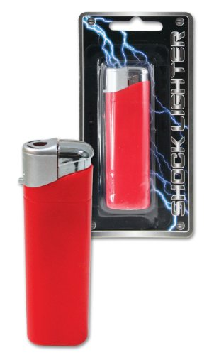 Daron Shock Lighter