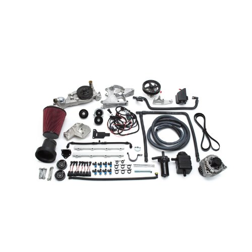 Edelbrock 46740 Crate Engine EForce Supercharged