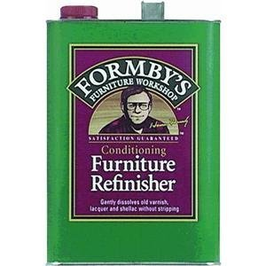 Formbys 30010 Furniture Refinisher, 16-Ounce picture