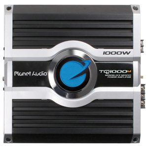 Planet Audio TQ1000M