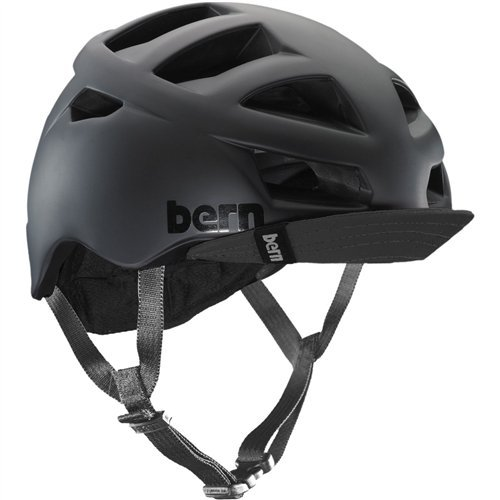 Bern-Unlimited-Allston-Helmet-with-Red-Flip-Visor
