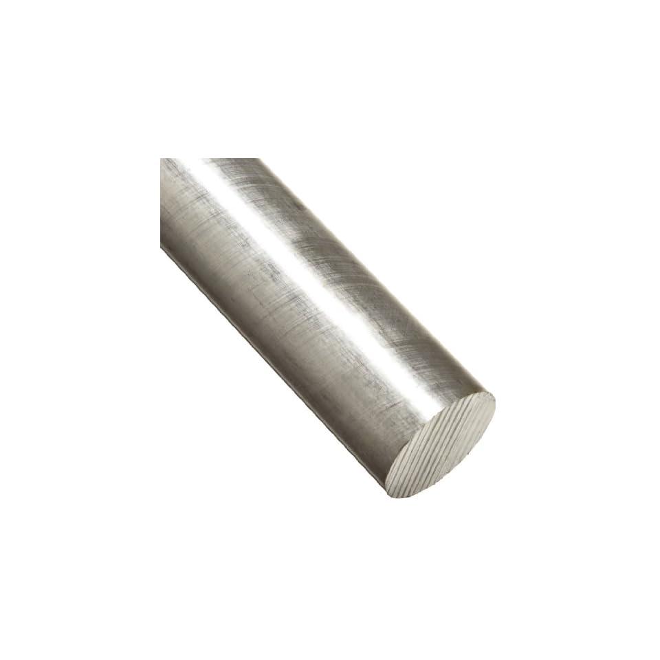 """1-1//4/"""" Diameter 6061 Aluminum Round 36/"""" Long!"""