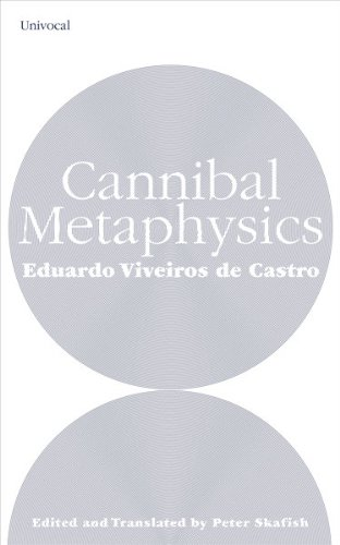 Cannibal Metaphysics (Univocal)
