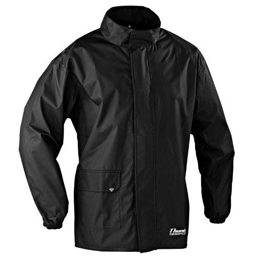 ixon thunder vest veste textile homme noir taille 2xl sport automobile vestes. Black Bedroom Furniture Sets. Home Design Ideas