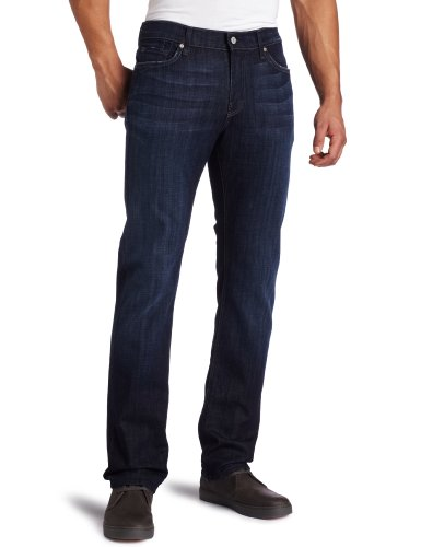 7 For All Mankind - Mens Slimmy Jeans In Los Angeles, Size: 28, Color: Los Angeles