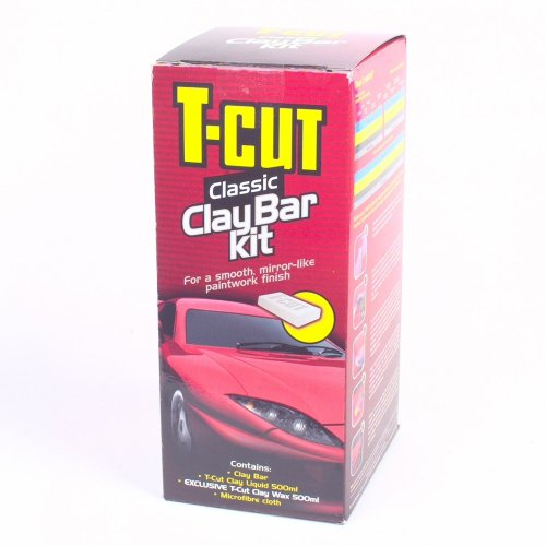 T-Cut Clay Bar Kit